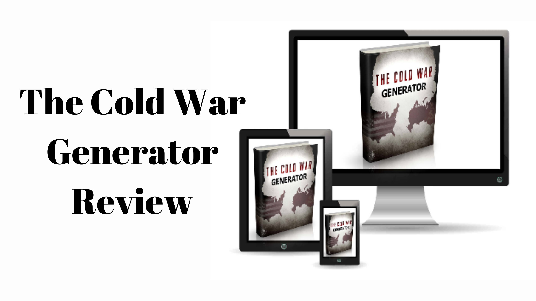 The Cold War Generator Review